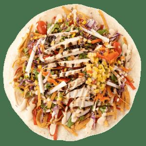 Yucatan Salad
